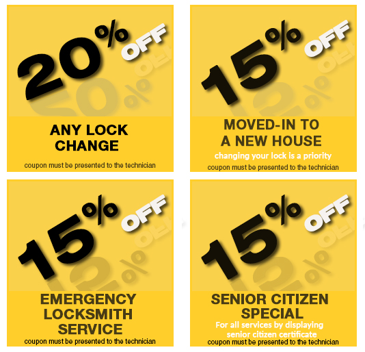 Exclusive Locksmith Service Niles, IL 847-915-3686